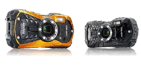 X Kamera Tahan Air Diving Snorkling 24mp Underwater Hitam spesifikasi dan harga kamera ricoh wg 50 lengkap kakamera