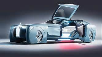 new cars in the future rolls royce dictates future of luxury cars with all new