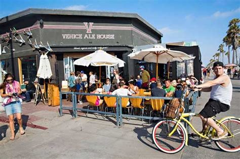 venice ale house top 10 bars in venice l a weekly