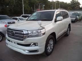 Toyota Landcruiser 2016 Toyota Land Cruiser Ax 2016 For Sale In Karachi Pakwheels