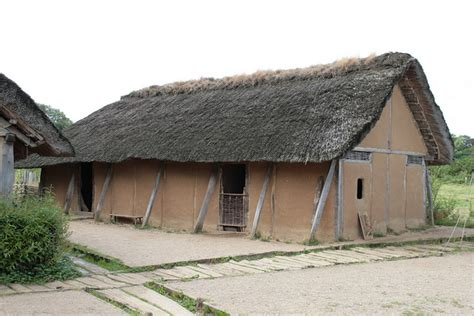 viking house vikings homes would have been very polluted researchers find medievalists net