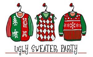 youth ugly sweater christmas party redeemer church oc