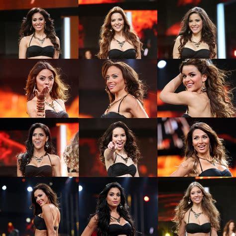 2015 nuestra belleza latina arrajatablafinalistas nuestra belleza latina 2015