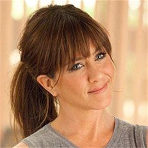 jennifer aniston triangle bangs 1000 images about bangs bangs bangs on pinterest