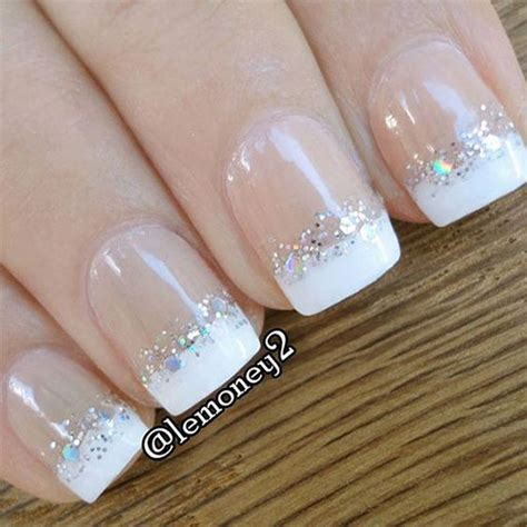 Tip Nail Ideas