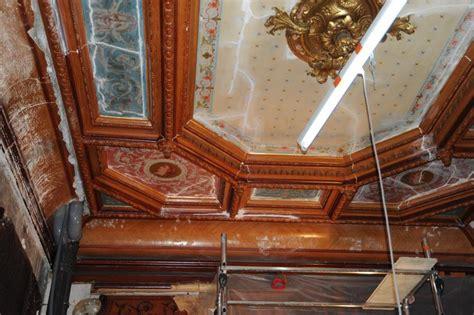 Corniche Plafond Polystyrène by Fonte Inspiration Baignoires