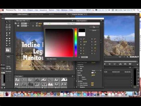 adobe premiere pro cs6 change still image how to create a photo slideshow in premiere pro cs6 doovi