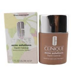 Clinique Anti Blemish Foundation clinique acne solutions free anti blemish liquid