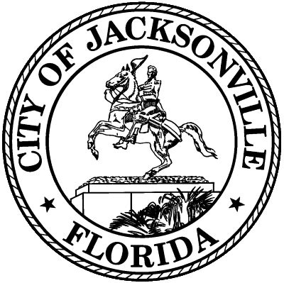 File Seal Of Jacksonville Florida Png Wikimedia Commons Seal St Template