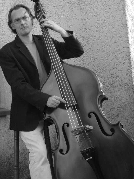 Blanchard Franck (contrebasse) - Jazz en Provence | Jazz