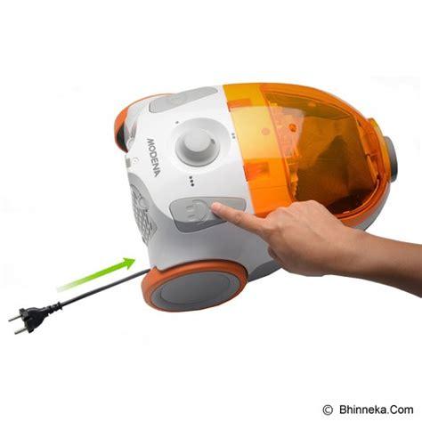 Vacuum Cleaner Modena Vc jual modena vacuum cleaner pulito vc 3013 murah