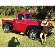 Pick Up Truck Retro Street Rod Pro Touring 460CI Big Block V8 Image 1