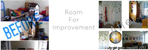 Room For Improvement by Room For Improvement Decorating On A Budget With