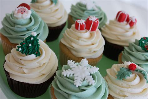 christmas cupcakes ideas my easy recipesmy easy recipes