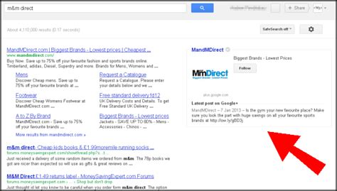 How Do You Search For On Seo How Do You Get Your Profile Displayed In The Right Sidebar Of The