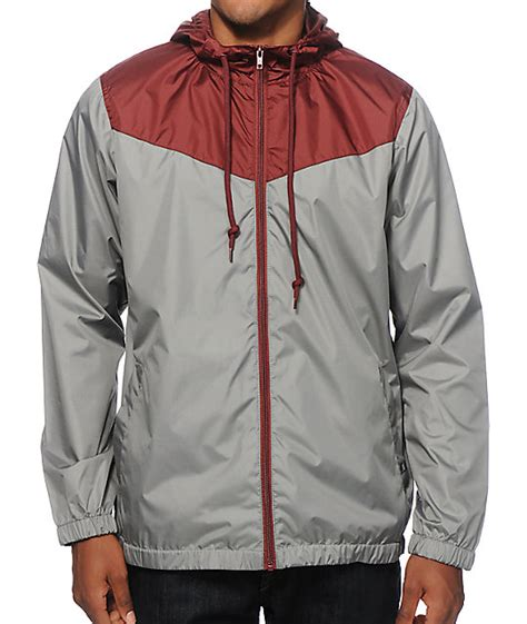 Wind Breaker Jacket mens windbreaker jackets jackets