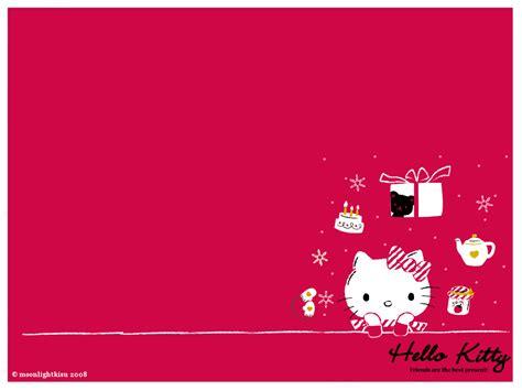 Gambar Hello Kitty Imut