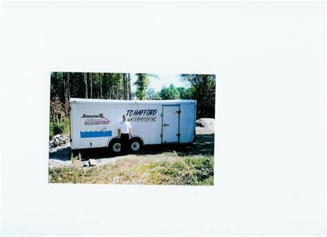 tc hafford basement systems photo album tc hafford