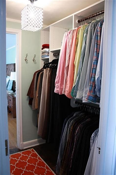 walk through closet bedroom