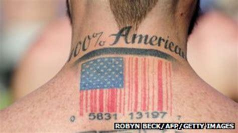 barcode tattoo birthday barcode birthday 60 years since patent bbc news