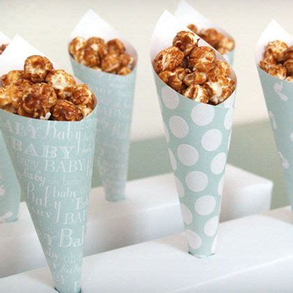 How To Make Paper Cones For Food - best 25 paper cones ideas on wedding ideas