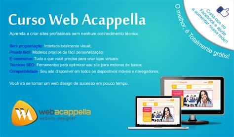 Webacappella Responsive Business For Windows baixar web acappella 4 crackeado
