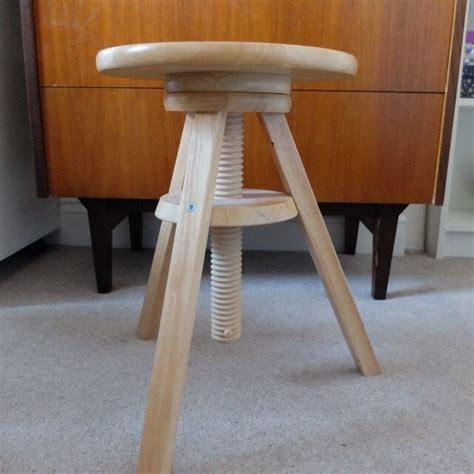 Ikea Svenerik Swivel Stool ikea svenerik swivel stool height adjustable solid wood