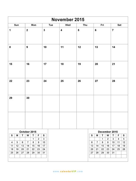 Calendar Template With Notes For Everyday Landscape Hot   calendar template with notes for everyday landscape hot