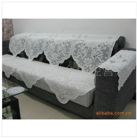 Sofa Back Cover by Free Shipping Supply Net Sofa Cloth Lace Sofa Cushion Sofa