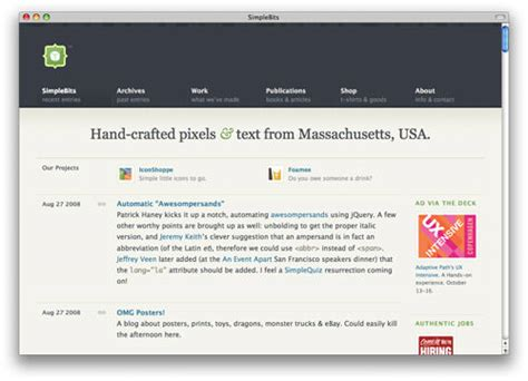 nice layout for blog 100 nice and beautiful blog designs hongkiat