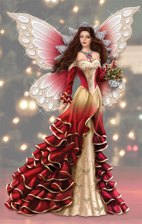 images of christmas fairies the spirit of love figurine holidays fairy and angel