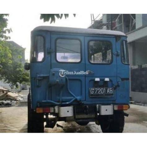 Tv Mobil Bekasi mobil toyota land cruiser hardtop tahun 1977 offroad 4x4 second murah bekasi dijual tribun