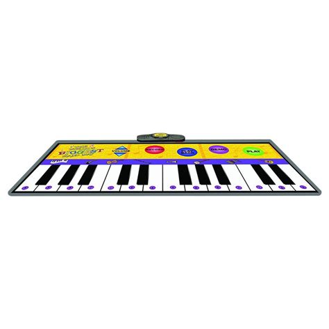 Mat Keyboard by Piano Mat Keyboard Therapeutic Instruments