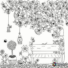 garden hourglass coloring page printable coloring pages