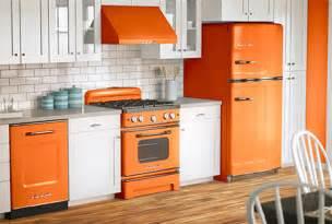 colored kitchen appliances big chill retro appliances kitchen design guide