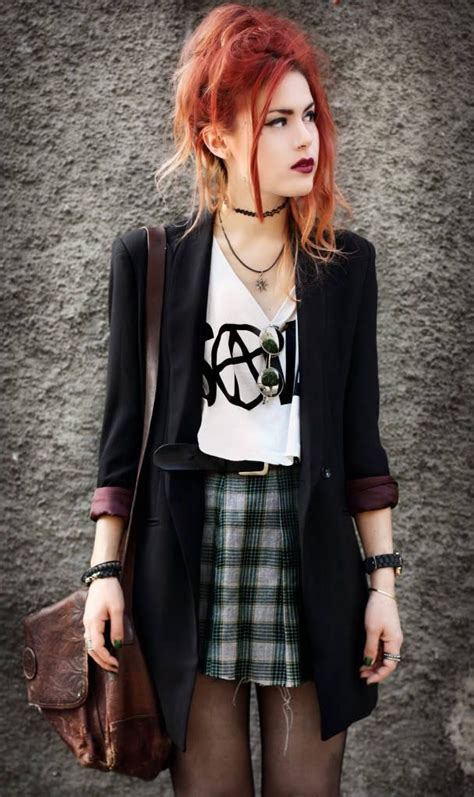 hairstyles for college uniform the 25 best punk rock hairstyles ideas on pinterest
