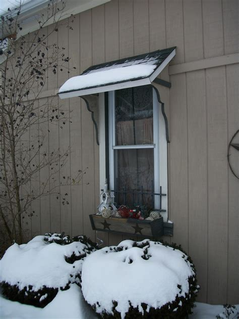 mobile home window awnings pin by deb w on nesting decorating my dream house pinterest