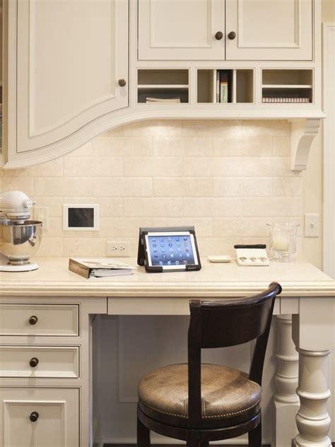 desk in kitchen design ideas 58 best images about kitchen desks on