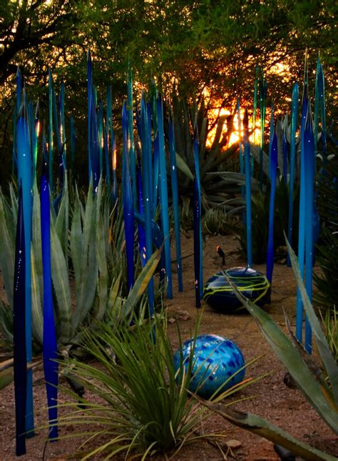 Az Desert Botanical Garden Chihuly Arizona Top Dyana Hesson Return To The Desert Celebrating Years Of Paintings By Dyana