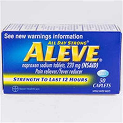 aleve side effects bleeding gums aleve dosage rx info uses side effects cancer