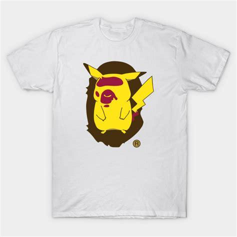 Bape Premium T Shirt bape x a bathing ape t shirt teepublic