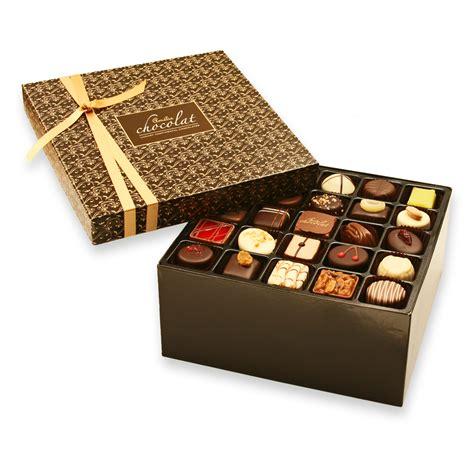 Hostess Gift Ideas by The Big Box Of Chocolates Amelie Chocolat