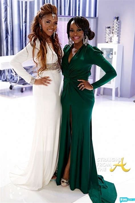 married to medicine mariah and quad are no longer friends 85 best images about beauty celebrity quad webb