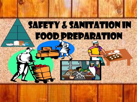 Kitchen Safety Sanitation by Kitchen Safety And Sanitation