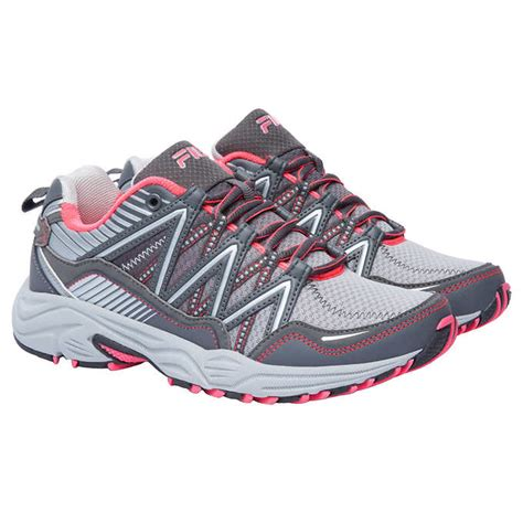 costco running shoes costco fila trail running shoes for 14 99 budgetcostco