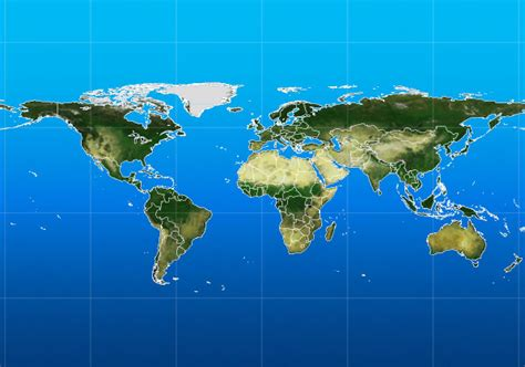 le pi禮 mondo previsioni meteo mondo satellite meteo it