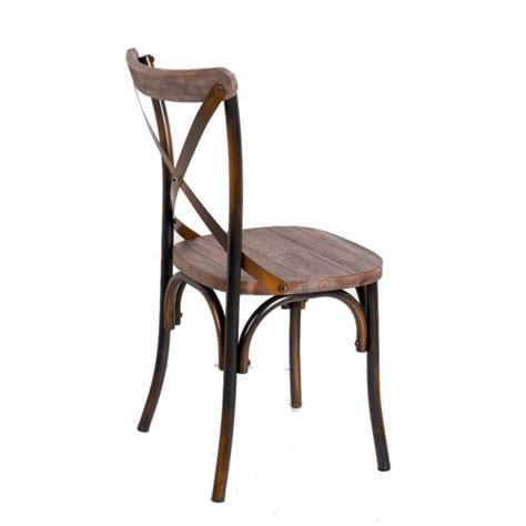porch wooden dining chair copper modern in designs