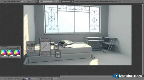 blender tutorial interior lighting interior lighting tutorial youtube