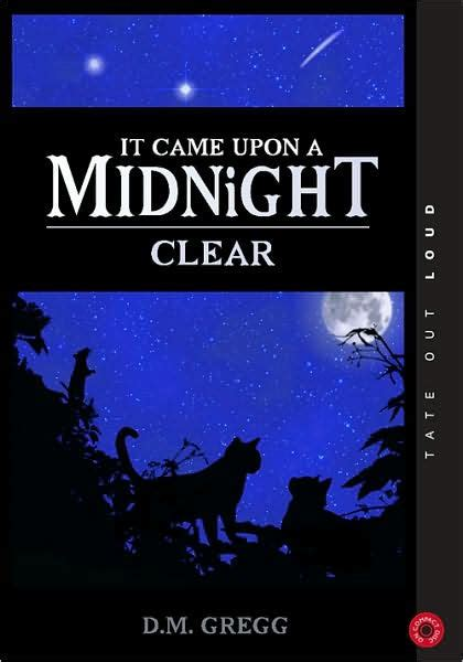 It Came With Upon Midnight Clear By Suzanne Brockman it came upon a midnight clear by d m gregg paperback barnes noble 174