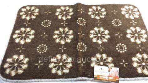 paula deen rugs paula deen 18 quot x 28 quot kitchen rug choice of colors